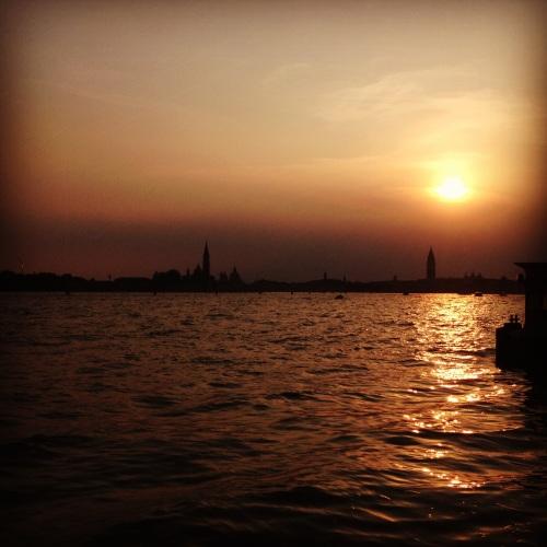Veneza - Itália.